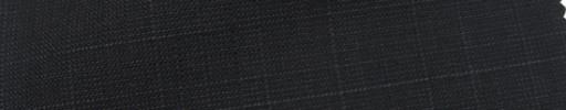 【IB_7s006】ブラックピンチェック+ファンシー織りプレイド