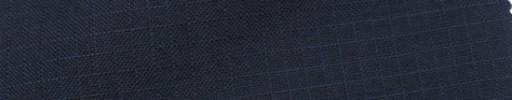 【IB_7s009】ネイビー+3ミリ織りグラフチェック