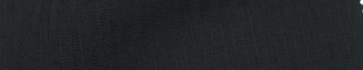 【IB_7s011】黒柄+2ミリ巾織りストライプ