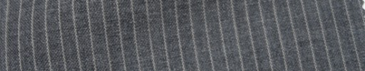 【IB_7s016】ミディアムグレー+4ミリ巾ストライプ