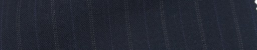 【IB_7s019】ネイビー柄+1.3cm巾パープル・織り交互ストライプ
