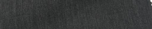 【IB_7s023】チャコールグレー2ミリ巾織りストライプ