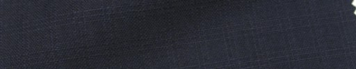 【IB_7s034】ネイビー+8ミリ×8ミリファンシー織りプレイド