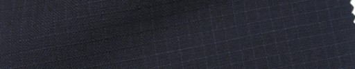 【IB_7s036】ネイビー+3ミリ織りグラフチェック