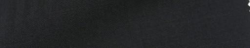 【IB_7s037】ブラック+3ミリ巾織りストライプ