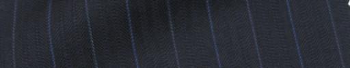 【IB_7s051】ネイビーストライプ柄+2.2cm巾ブルー交互ストライプ