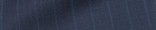 【IB_7s053】ブルーグレー+1cm巾ストライプ