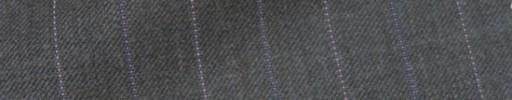 【IB_7s058】グレージュ+2.4cm巾パープル・ピンク交互ストライプ