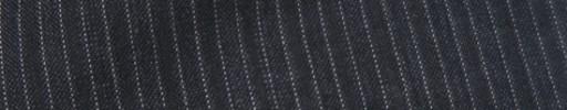 【IB_7s063】チャコールグレー柄+3ミリ巾白ドットストライプ