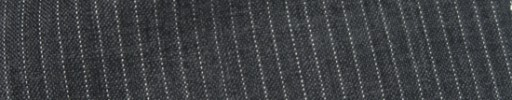 【IB_7s064】ミディアムグレー柄+3ミリ巾白ドットストライプ