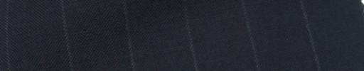 【IB_7s066】ダークネイビー+1.5cm巾ストライプ
