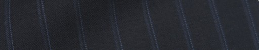 【IB_7s105】ダークネイビー+1.2cm巾ブルー・織りストライプ