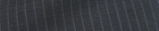 【IB_7s106】ダークグレー+5ミリ巾織りストライプ