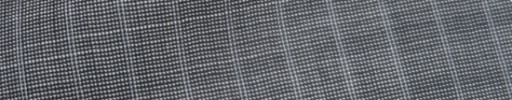 【IB_7s108】グレーピンチェック+9ミリ巾ストライプ