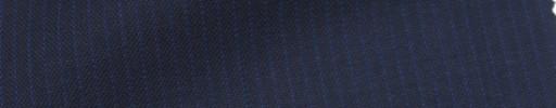 【IB_7s111】ネイビー+2ミリ巾ブルーストライプ