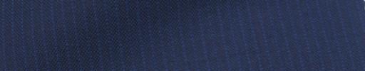 【IB_7s112】ライトネイビー+2ミリ巾ブルーストライプ