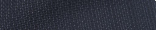 【IB_7s127】ダークネイビーストライプ柄+1.2cm巾ドットストライプ