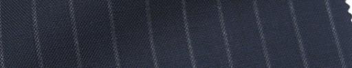 【IB_7s129】ネイビー+9ミリ巾ストライプ