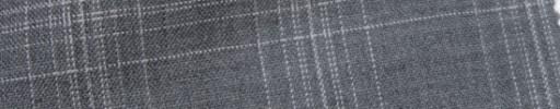 【IB_7s135】ライトグレー+5×4cmファンシープレイド