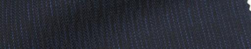 【IB_7s138】ネイビー3ミリ巾ファンシーヘリンボーン