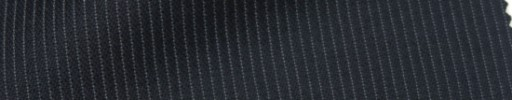【IB_7s160】ダークネイビー+2ミリ巾ストライプ