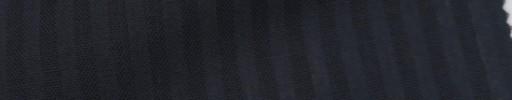 【IB_7s169】ダークネイビー4ミリ巾織りストライプ