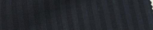 【IB_7s171】ダークブルーグレー+4ミリ巾織りストライプ