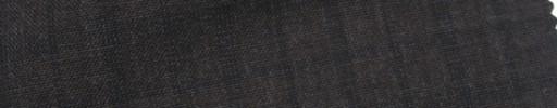 【IB_7s176】ダークブラウン+1.8cm巾交互ストライプ