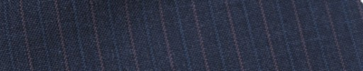 【IB_7s182】ダークブルーグレー+8ミリ巾ブルー・ダークピンク交互ストライプ