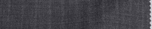 【Miy_8w31】ミディアムグレー柄+1.2cm巾織りストライプ