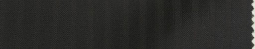 【Miy_8w65】ブラックブラウン+8ミリ巾ブロークンヘリンボーン