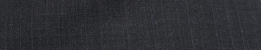 【Miy_c7s24】チャコールグレー+1.4cm巾グループ織りストライプ