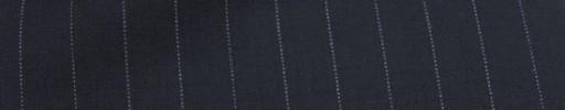 【Miy_c7s33】ネイビー+1.1cm巾ストライプ