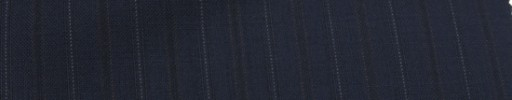 【Miy_c7s36】ネイビー+1.6cm巾白ドット×織り・黒×茶交互ストライプ