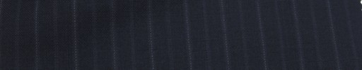 【Miy_c7s38】ライトネイビー+1.3cm巾交互ストライプ