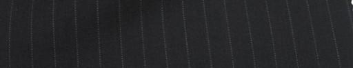 【Miy_c7s39】ブラック+8ミリ巾ストライプ