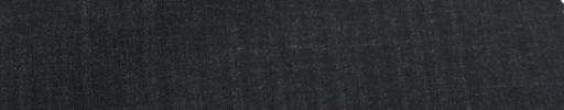 【Miy_c7s46】チャコールグレー+2ミリ巾織りストライプ