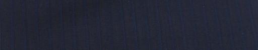 【Miy_c7s70】ネイビー+6ミリ巾ブルー・織りストライプ