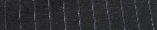 【Miy_c7s74】チャコールグレー+1.3cm巾ストライプ