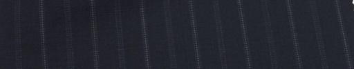 【Miy_c7s75】ネイビー+1.8cm巾ドット交互ストライプ