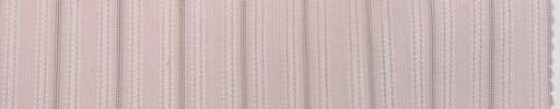 【Mjt_7s02】ライトピンクストライプ柄+1.4cm巾グレーストライプ