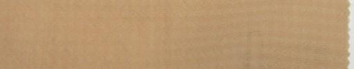 【Mjt_7s05】ダスティーオレンジ2ミリ巾織りストライプ