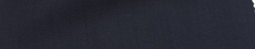 【Sb_Ness07】ネイビー1.4cm巾ヘリンボーン