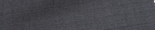 【Sb_Ness08】グレー1.4cm巾ヘリンボーン