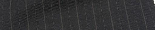 【Sb_Ness12】ダークグレージュ+1.2cm巾グレージュ・ドット交互ストライプ