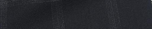 【Sb_Ness20】ブラック+5×4cmファンシープレイド