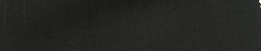 【Sb_Ness24】ブラック+9ミリ巾織り交互ストライプ