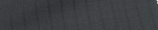 【Sb_Ness26】グレー+9ミリ巾織り交互ストライプ