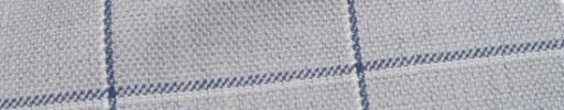 【Ha_Lab03】ライトグレー+8.5×5.5cmグレー・ホワイトプレイド