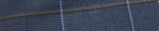 【Ha_Lab04】ブルーグレー+8.5×5.5cmブラック・ブラウン・ライトブループレイド